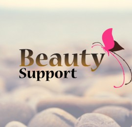 Logo voor Beauty Support