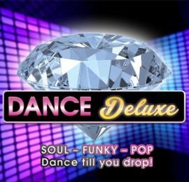 Logo voor Dance Deluxe