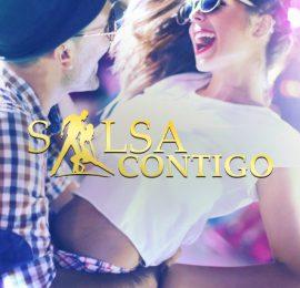 Logo voor Salsa Contigo